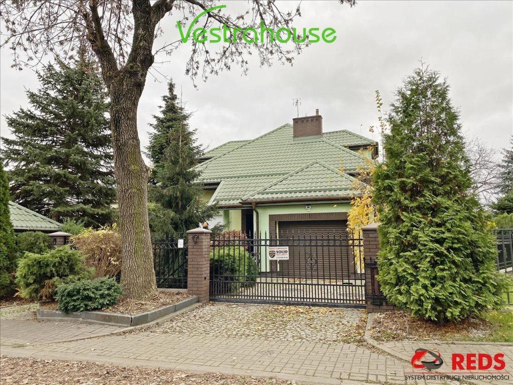 Dom na sprzedaż Warszawa, Ursynów  201m2 Foto 11