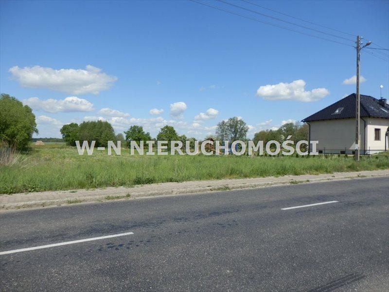 Działka inna na sprzedaż Kłębanowice  1000m2 Foto 2