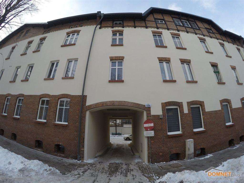 Mieszkanie dwupokojowe na sprzedaż Katowice, Zawodzie  57m2 Foto 2