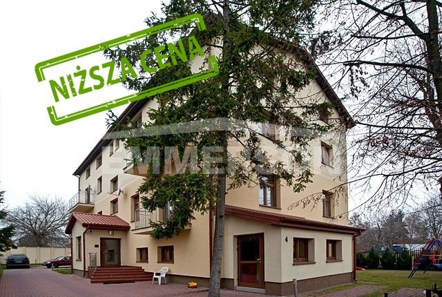 Mieszkanie na wynajem Piaseczno, Adama Mickiewicza  162m2 Foto 1