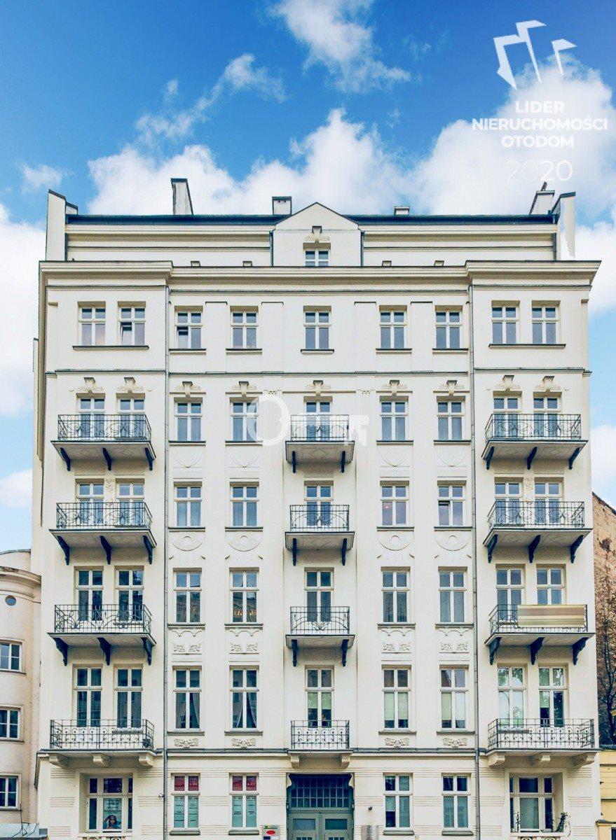 Lokal użytkowy na sprzedaż Warszawa, Śródmieście, Aleja Szucha  132m2 Foto 1