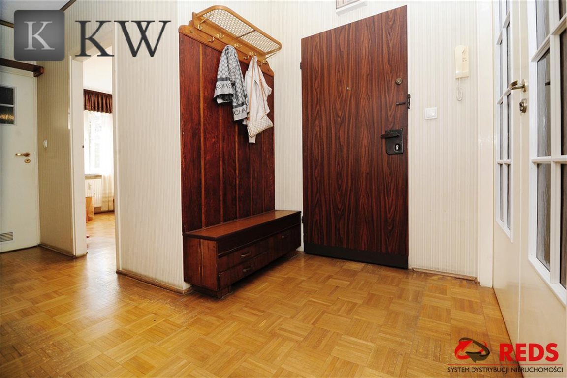 Mieszkanie trzypokojowe na sprzedaż Warszawa, Wola, Okopowa  83m2 Foto 8