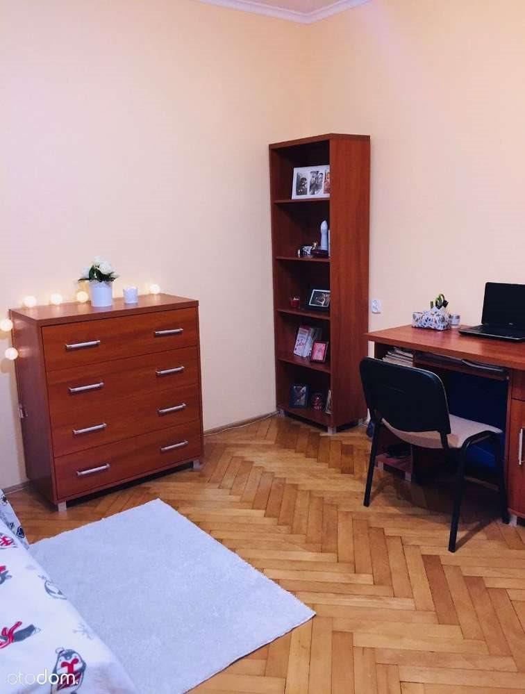 Mieszkanie trzypokojowe na sprzedaż Poznań, Grunwald, Marszałkowska 3  64m2 Foto 3