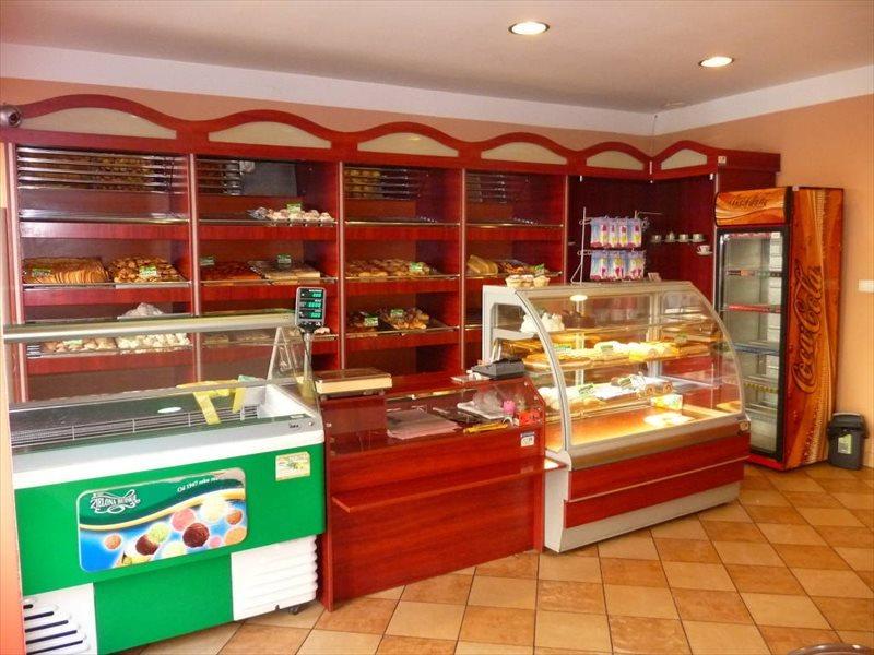Lokal użytkowy na sprzedaż Kożuchów  581m2 Foto 1