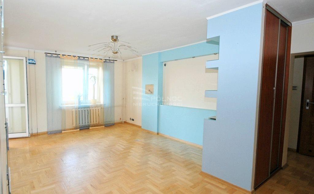 Mieszkanie trzypokojowe na sprzedaż Lublin, Czuby Południowe, Bursztynowa  70m2 Foto 1