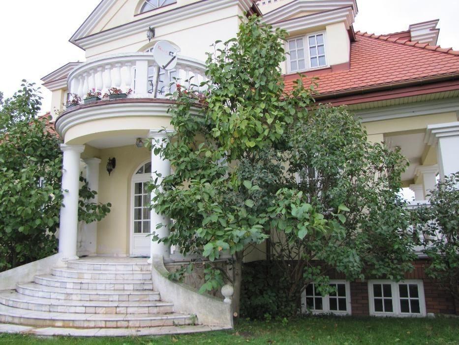 Luksusowy dom na sprzedaż Warszawa, Białołęka  568m2 Foto 2