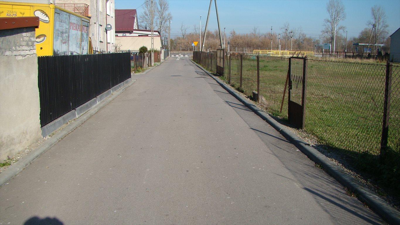 Działka budowlana na sprzedaż Bodzechów, Kolejowa  3000m2 Foto 12