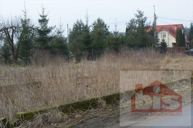 Działka budowlana na sprzedaż Białystok, Juchnowiec Kościelny  1029m2 Foto 5
