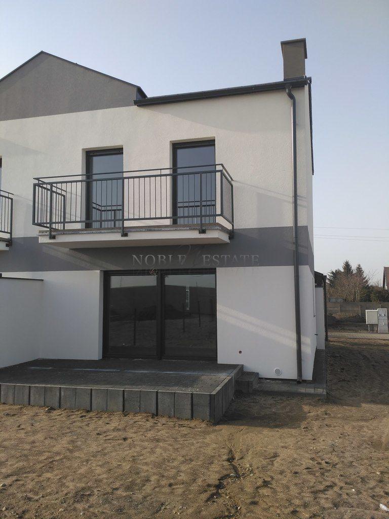 Dom na sprzedaż Kiekrz, Sadowa  87m2 Foto 13