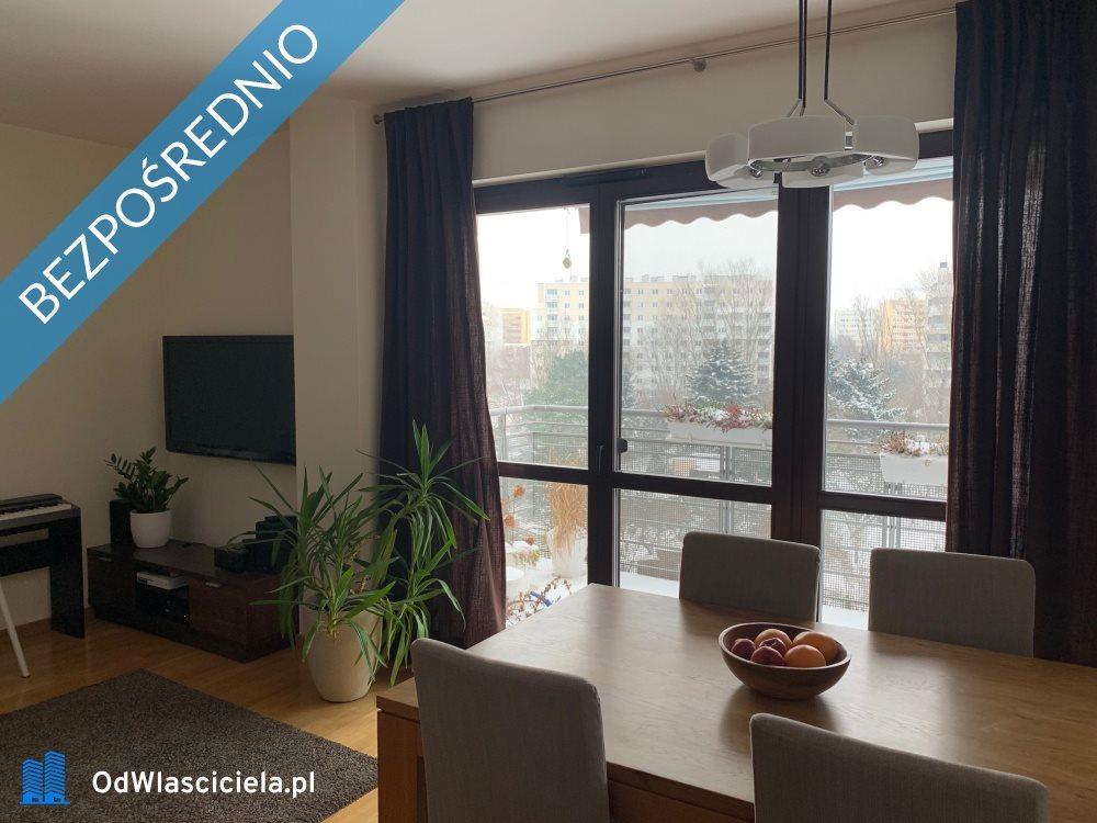 Mieszkanie trzypokojowe na sprzedaż Warszawa, Wola, Człuchowska 2A-G  78m2 Foto 4