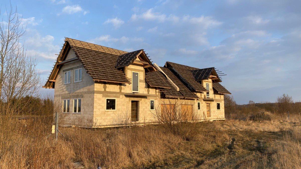 Dom na sprzedaż Urzut, Wiklinowa  150m2 Foto 1