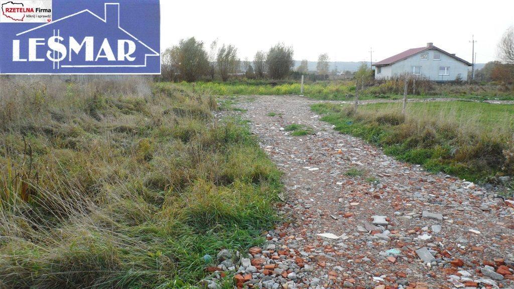 Działka rolna na sprzedaż Rumia, Lotnisko  669m2 Foto 1