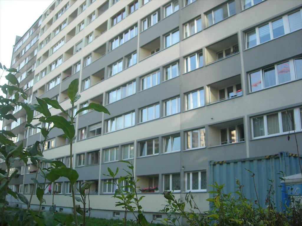 Mieszkanie dwupokojowe na sprzedaż Wrocław, Krzyki, Powstańców Śląskich  34m2 Foto 6