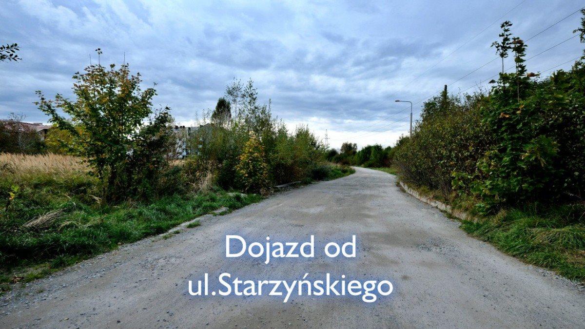 Działka budowlana na sprzedaż Bielsko-Biała, Kolista  10017m2 Foto 10