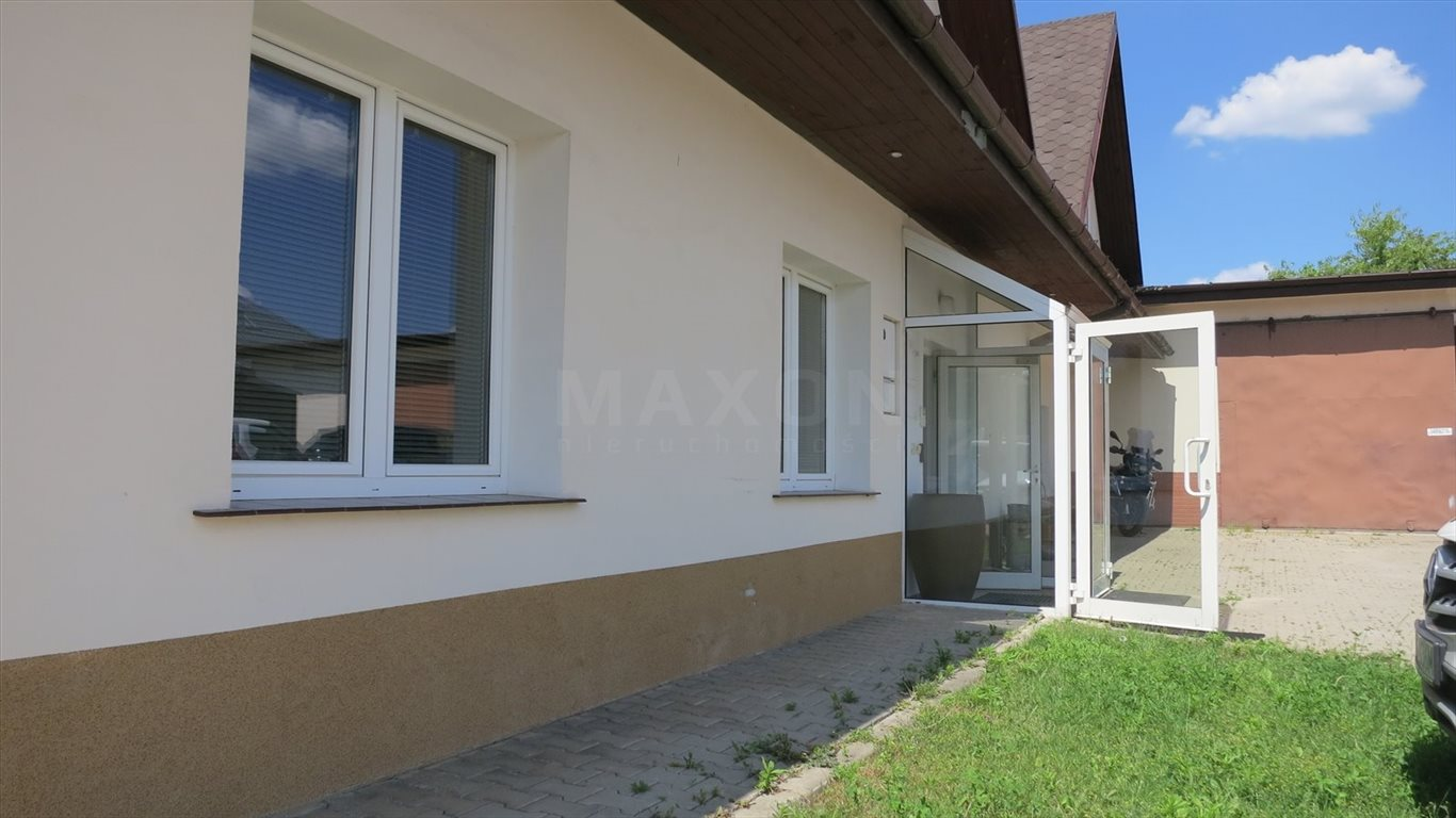 Lokal użytkowy na sprzedaż Warszawa, Ursynów, ul. Farbiarska  685m2 Foto 3