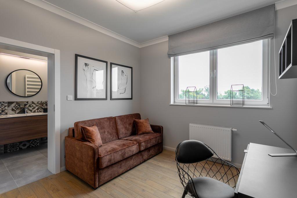 Mieszkanie trzypokojowe na sprzedaż Warszawa, Wilanów, Zawady, Bruzdowa  104m2 Foto 8