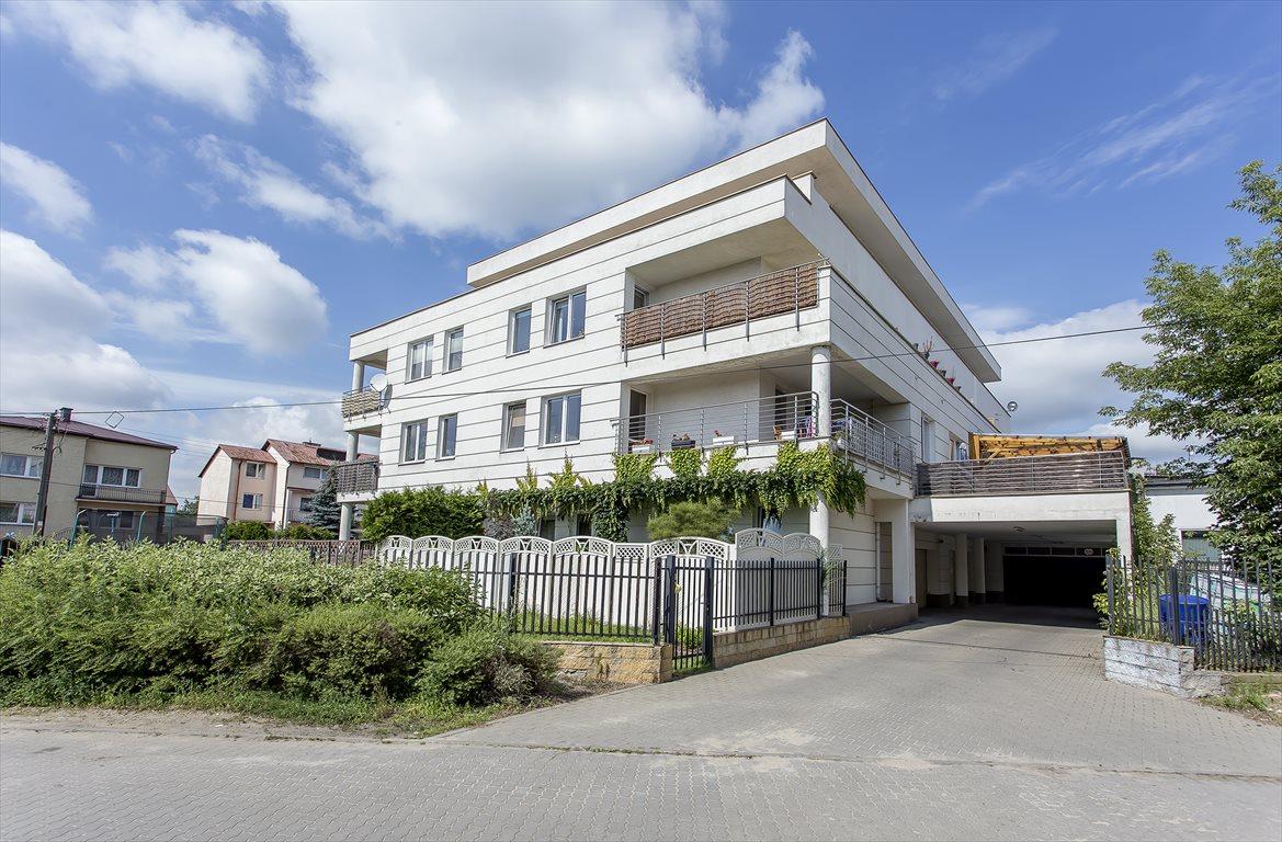 Mieszkanie na sprzedaż Warszawa, Rembertów, Gawędziarzy  132m2 Foto 13