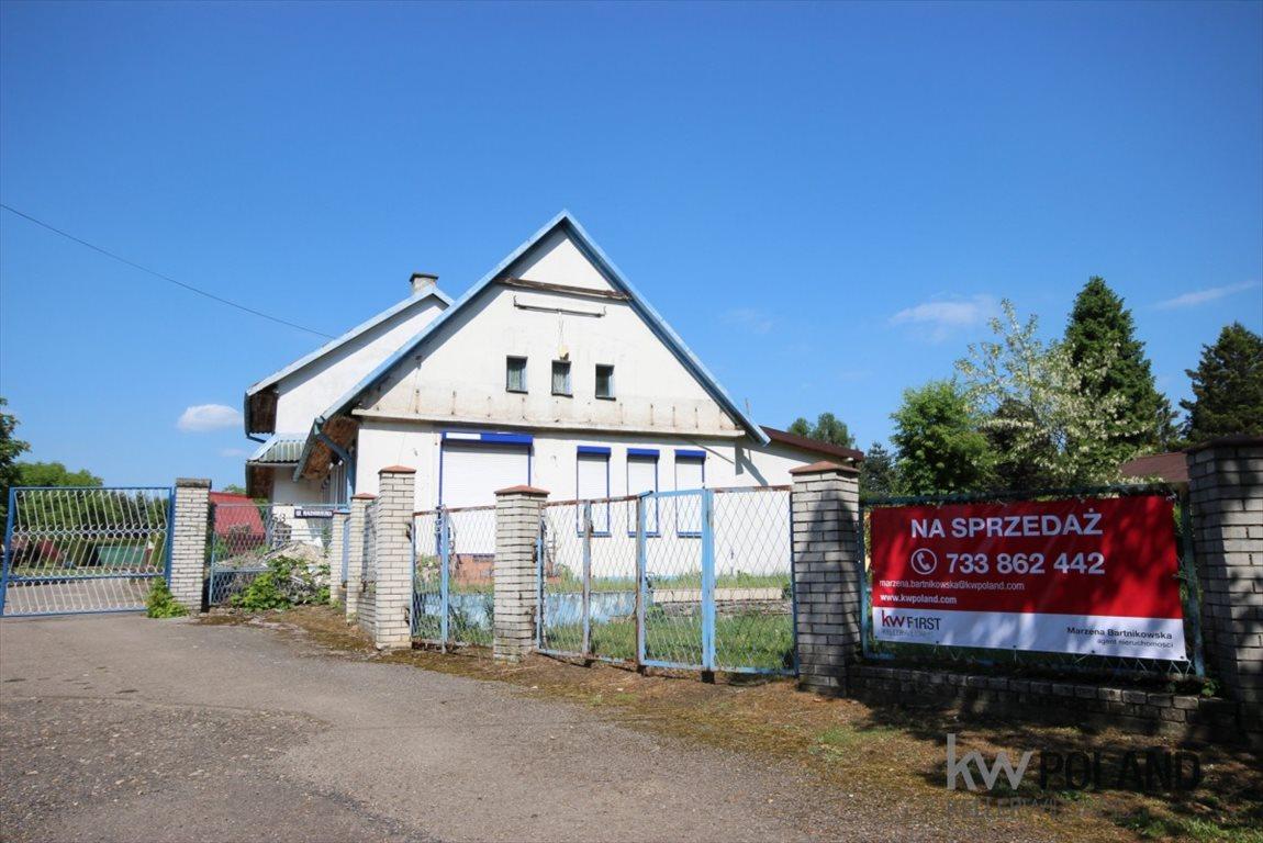 Lokal użytkowy na sprzedaż Boguchwałowice, Nadbrzeżna  318m2 Foto 3