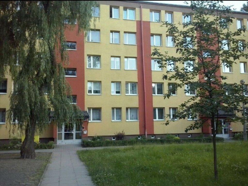 Mieszkanie trzypokojowe na sprzedaż Kraków, Prądnik Biały, Danka 4  47m2 Foto 1