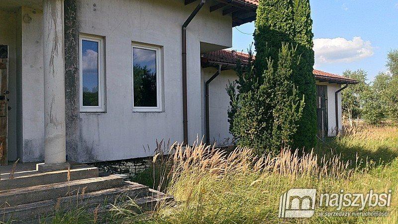 Dom na sprzedaż Dobra Szczecińska, okolica Dobrej  300m2 Foto 1