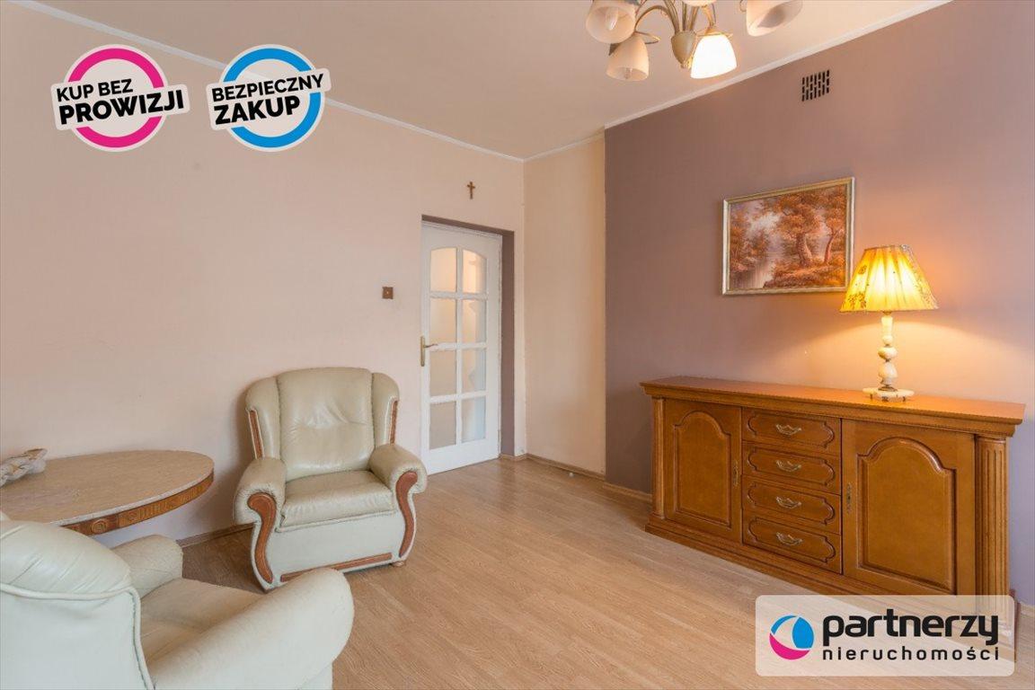 Mieszkanie dwupokojowe na sprzedaż Gdańsk, Siedlce, Kartuska  47m2 Foto 5