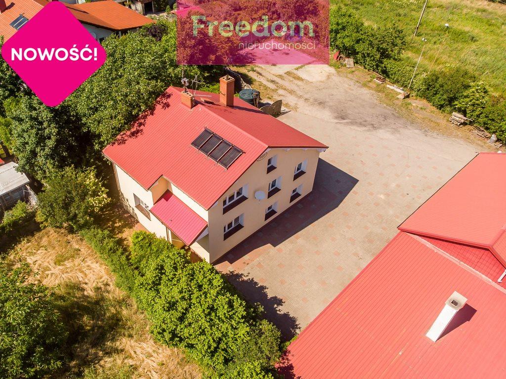 Dom na sprzedaż Manowo  216m2 Foto 2