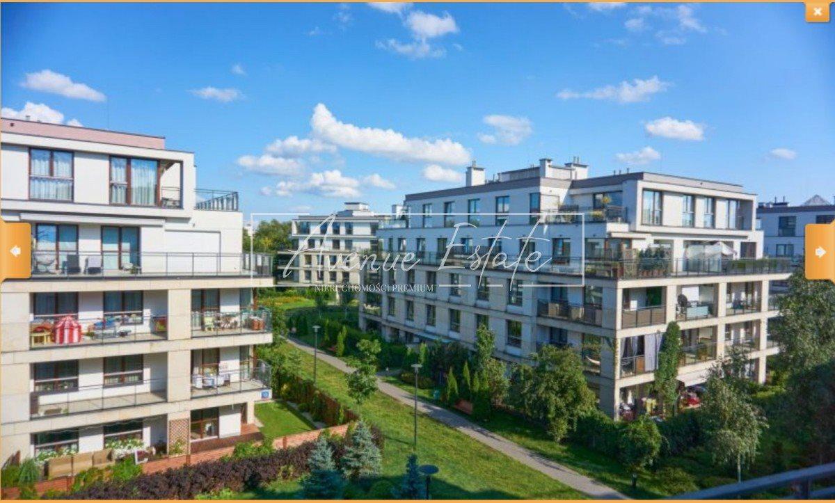 Mieszkanie dwupokojowe na sprzedaż Warszawa, Prymasa Augusta Hlonda  50m2 Foto 1