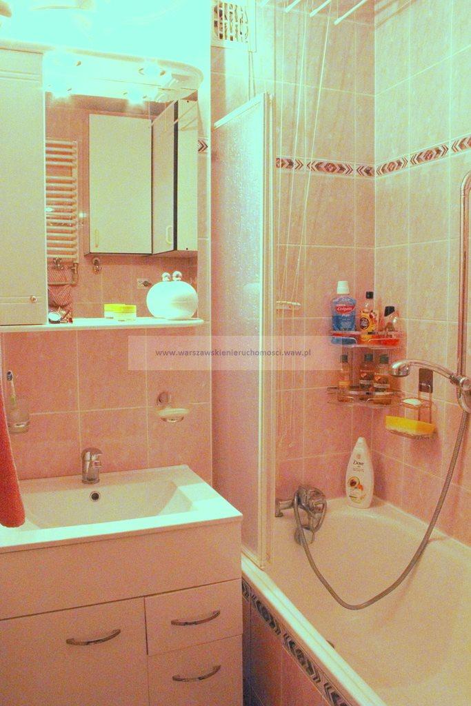 Mieszkanie trzypokojowe na sprzedaż Warszawa, Targówek, Prałatowska  61m2 Foto 10