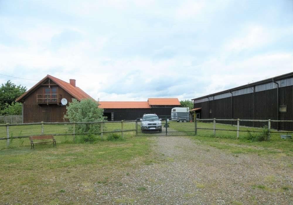Dom na sprzedaż Ostrowin  1846m2 Foto 1