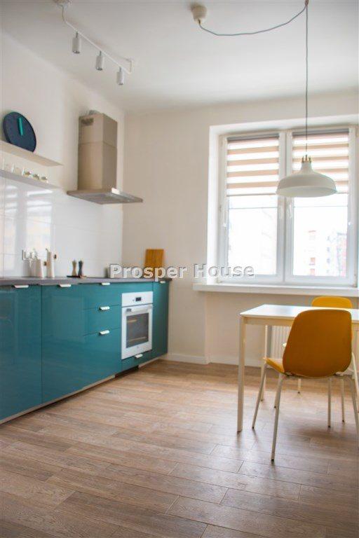 Mieszkanie dwupokojowe na wynajem Warszawa, Żoliborz, ks. Popiełuszki  42m2 Foto 7