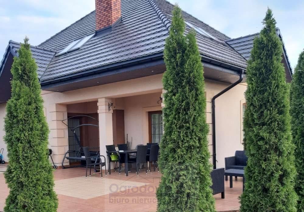 Dom na sprzedaż Łajski  230m2 Foto 3