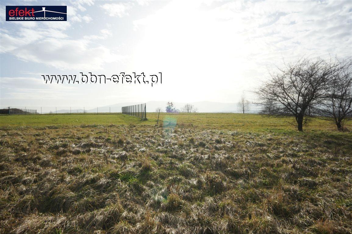 Działka inna na sprzedaż Bielsko-Biała, Stare Bielsko  5817m2 Foto 7