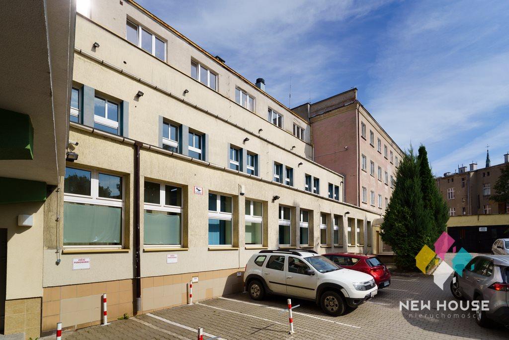 Lokal użytkowy na wynajem Olsztyn, Adama Mickiewicza  686m2 Foto 9