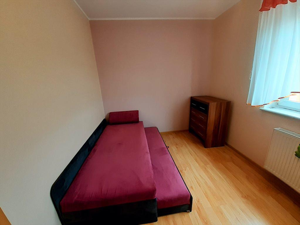 Mieszkanie dwupokojowe na wynajem Gdańsk, Zabornia, Osiedle Pomarańczowe, Ujeścisko 21  50m2 Foto 9
