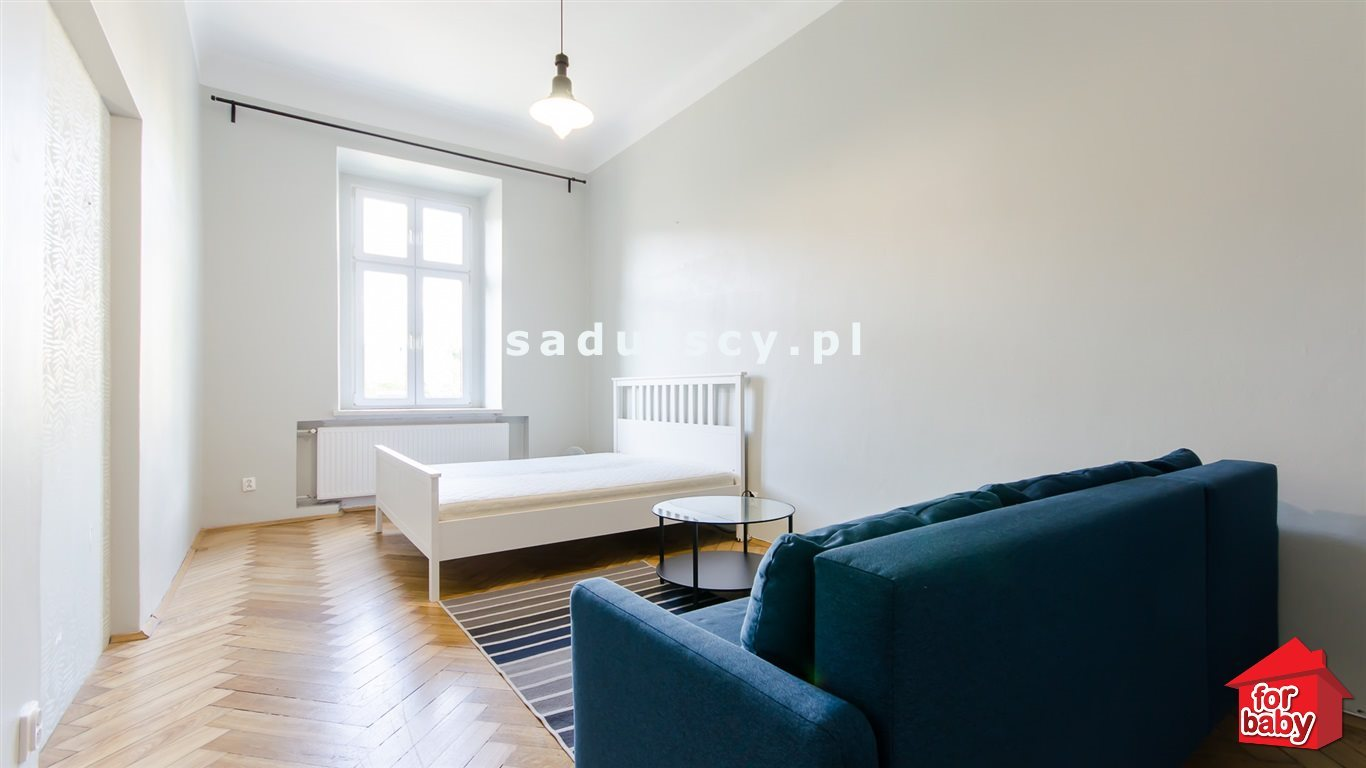 Mieszkanie trzypokojowe na sprzedaż Kraków, Stare Miasto, Stare Miasto, pl. Sikorskiego  75m2 Foto 10