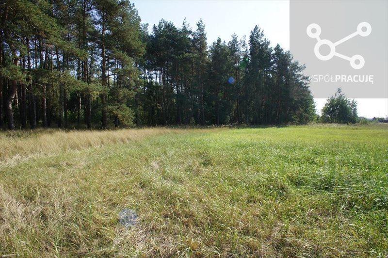 Działka budowlana na sprzedaż Rurzyca, Żytnia  1412m2 Foto 2