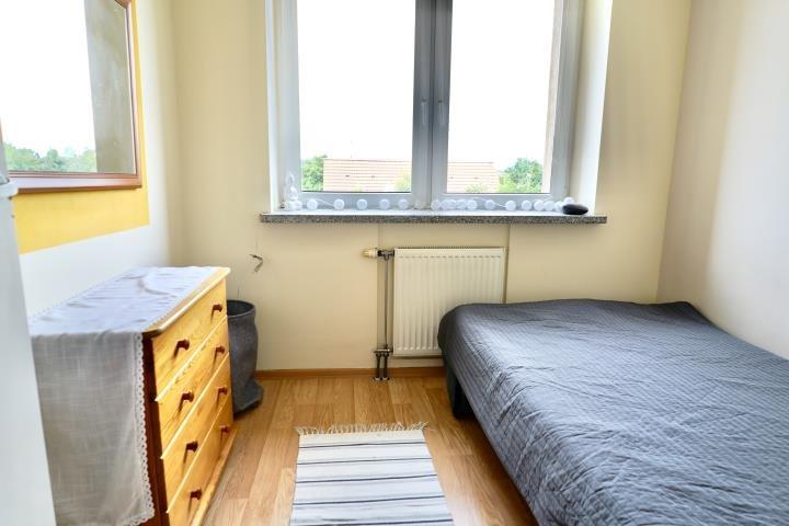 Mieszkanie dwupokojowe na wynajem Kołobrzeg, Witkowice, Różana  40m2 Foto 6