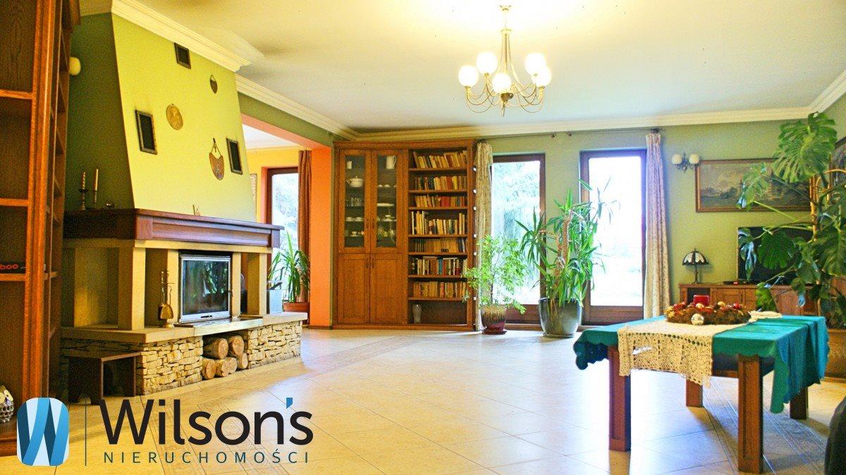 Dom na sprzedaż Henryszew  436m2 Foto 9