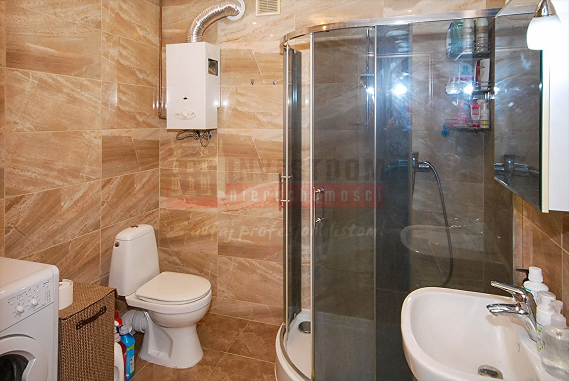 Mieszkanie dwupokojowe na sprzedaż Opole, Nadodrze  49m2 Foto 8