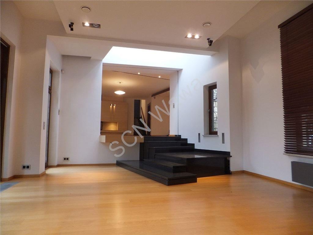 Dom na sprzedaż Warszawa, Ochota  400m2 Foto 1