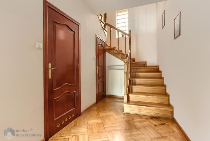 Dom na sprzedaż Warszawa, Wawer, Marysin Wawerski, Akwarelowa  181m2 Foto 9