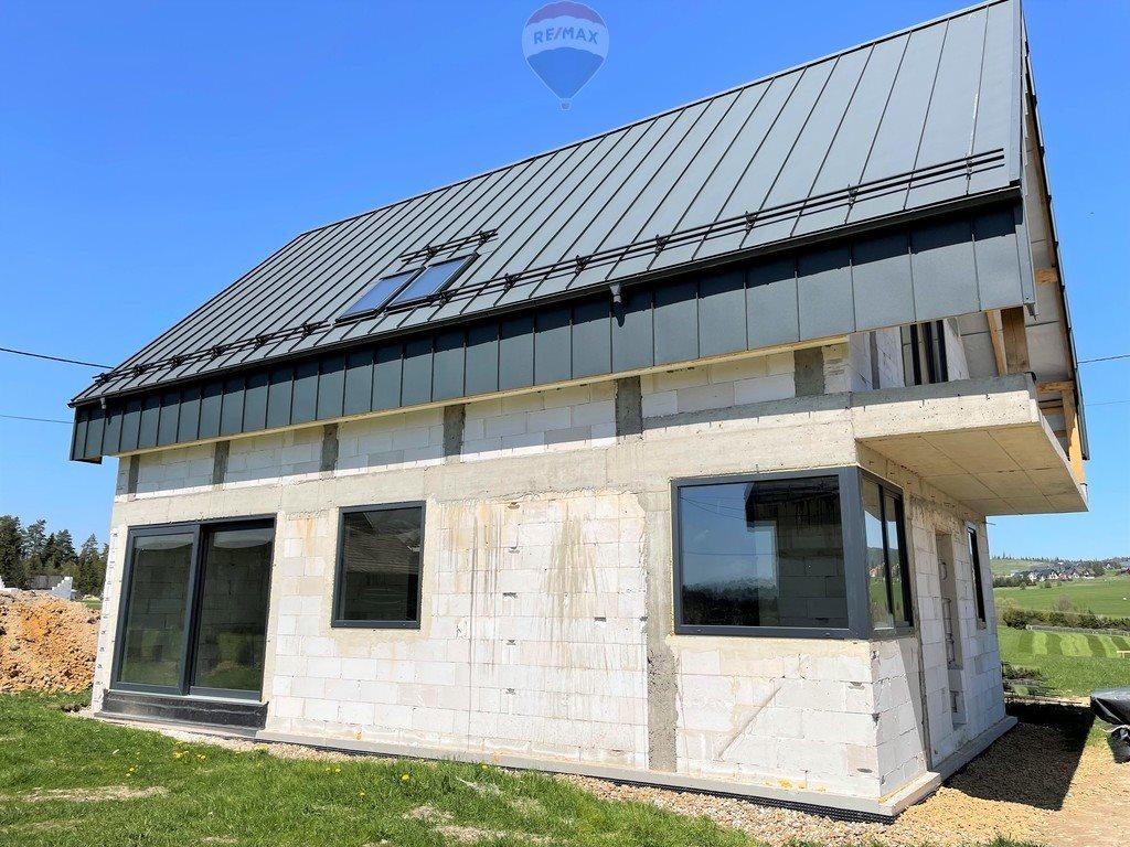 Dom na sprzedaż Nowy Targ, Partyzantów  131m2 Foto 10