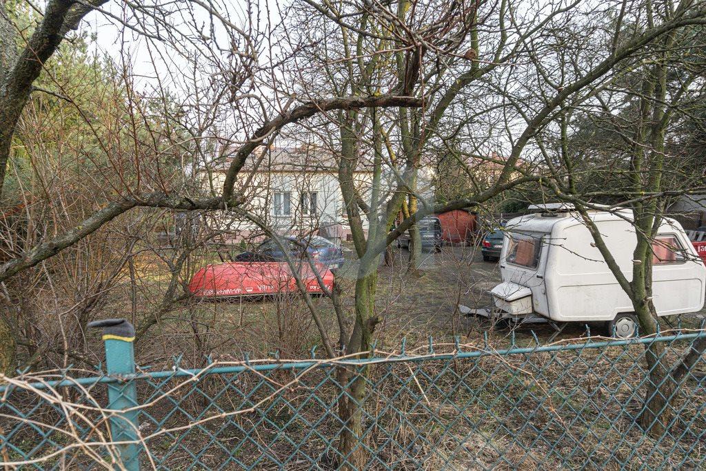 Działka budowlana na sprzedaż Piastów, Marii Skłodowskiej-Curie  574m2 Foto 3