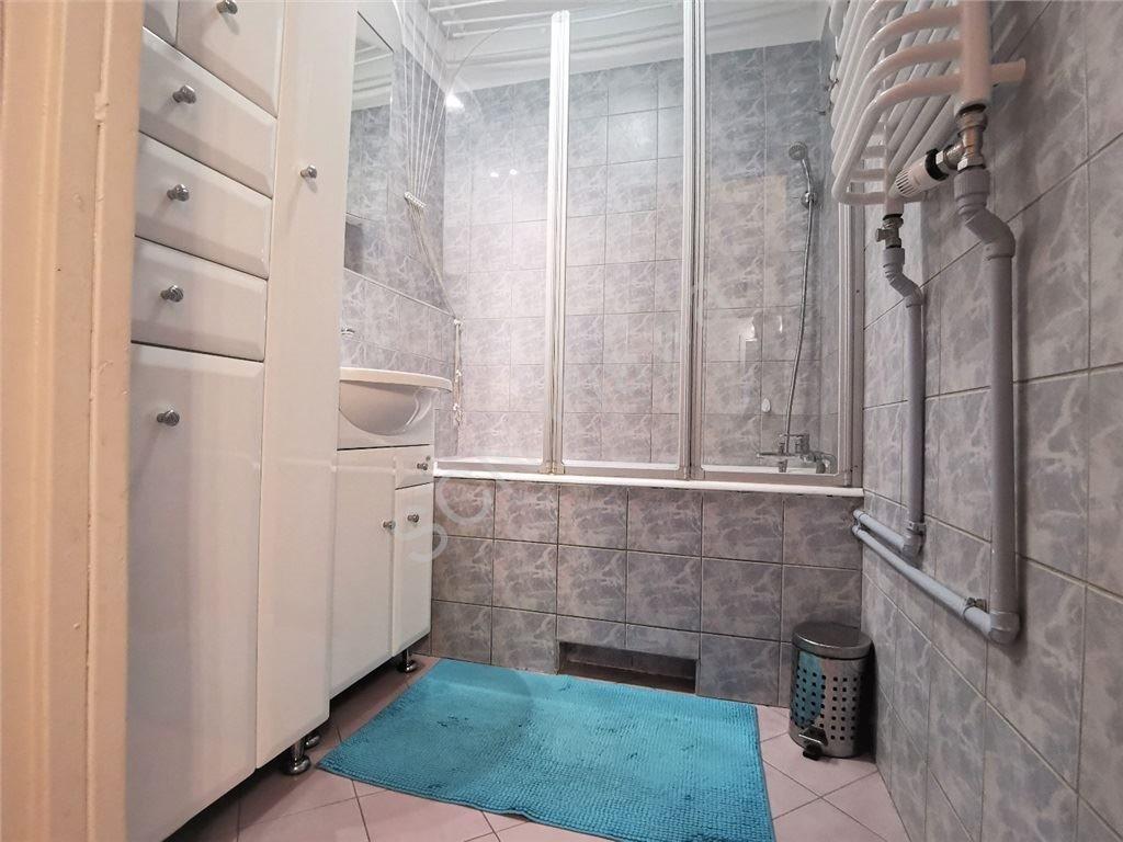 Mieszkanie trzypokojowe na sprzedaż Warszawa, Bemowo, Rosy Bailly  63m2 Foto 10