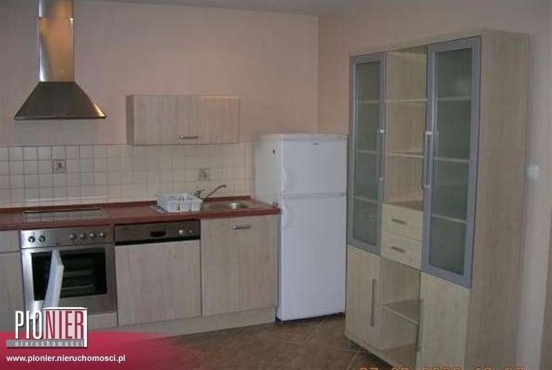 Mieszkanie trzypokojowe na wynajem Szczecin, Stare Miasto  90m2 Foto 1