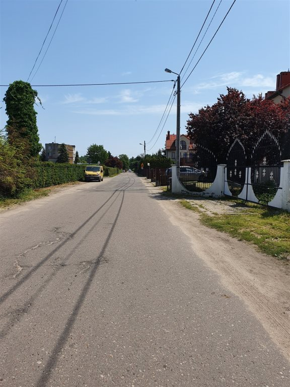 Działka budowlana na sprzedaż Rumia, Stara Rumia  3097m2 Foto 3