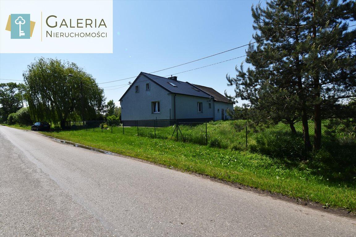 Dom na sprzedaż Krzewsk  150m2 Foto 2