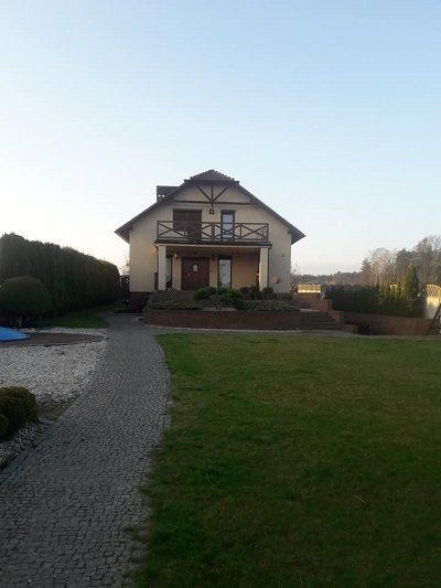 Dom na sprzedaż Opatówek, Szałe  250m2 Foto 2