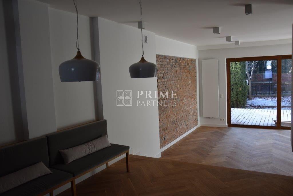 Dom na wynajem Warszawa, Mokotów, Aleja Wilanowska  325m2 Foto 1