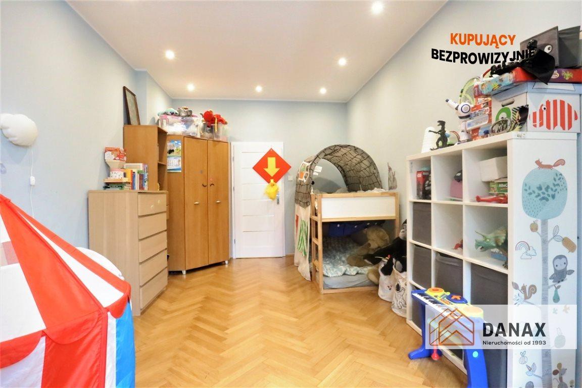 Mieszkanie trzypokojowe na sprzedaż Kraków, Grzegórzki, Mogilska  68m2 Foto 9